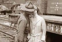 Historical Australia