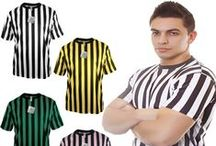 Men's Ref Shirts / Mato & Hash Men's Ref Shirts, available in 4 colors.