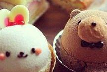 Food & Desserts