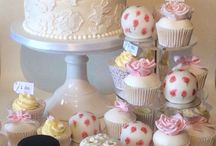My recent cakes. / Cakes