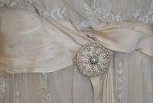 Exquisite Antique Fashions