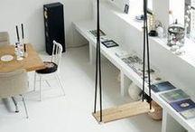 We Love.... Interiors