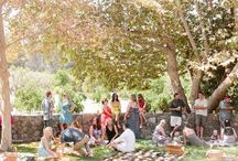 Cape Town Picnic Wedding / This is what Brett and I invision. Add, comment, message us...
