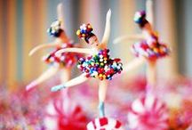 Ballerina & Nutcracker Party