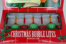 Bubble Lights / Bubble Lights