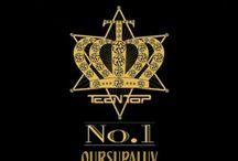 TEENTOP / C.A.P, L.Joe, Niel, Ricky, Chunji, Chango