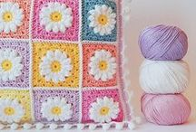 crochet and patterns