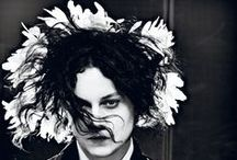 Jack White / by degeme Emeged