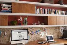 Lovely office