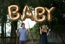 Pregnancy Announcments / Looking for the cutest way to announce your newest addition, we've got your back.