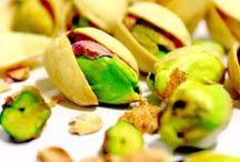 Pistachio Power / Everything pistachios! Recipes, nutrition and more! #client / by Cheryl Forberg - Chef Nutritionist Advisor