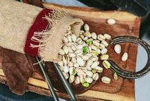 Gifting with Pistachios / Creative and scrumptious gift ideas using pistachios from American Pistachio Growers #client / by Cheryl Forberg - Chef Nutritionist Advisor