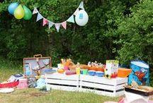 Piknik (picnic)