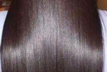 Cute Longhair Updos / Style