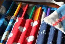 Szkoła / szkoła, piórnik, tornister, akcesoria szkolne, przybory szkolne