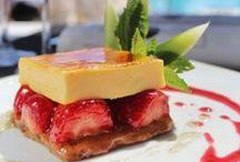 Food / Photo de plats réalisés pour les professionnels de la restauration.