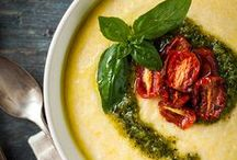 Soups & Stews / by Cheryl Forberg - Chef Nutritionist Advisor