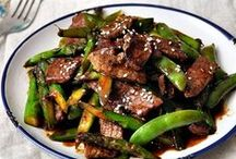 Beef / by Cheryl Forberg - Chef Nutritionist Advisor