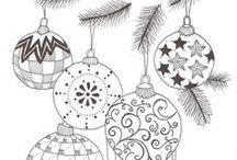 WINTER - creative ideas for kids / crafty ideas for cold winter days - Basteln mit Kids
