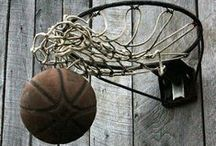 "Basketball!!! / ""This is me, my sport, my game, my victory""  -unknown"