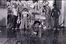 Hip Hop Culture Evolution