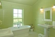 Bathroom / by Rob Wind