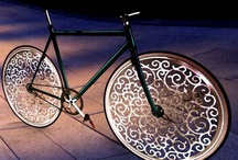 Bicycle / by walcnogard