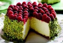 Desserts / by walcnogard