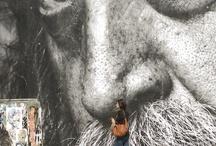 Street Art to the Max / by Tim Joseph