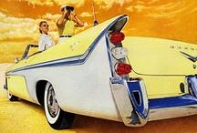 Cars / Cars that I like.