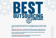 Infographcis - Just Simply Outsourcing Worldwide