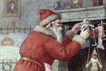 Olde Christmas~ / by Kristi McInnes