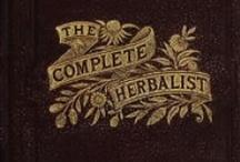 Herbology~ / by Kristi McInnes