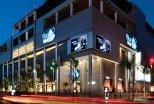 Blue Mall In / Imágenes Institucionales de BlueMall Santo Domingo