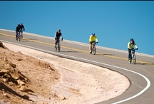 Bike Pikes Peak with Challenge Unlimited
