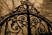 ~Iron Gates~ / by Kristi McInnes
