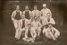 Rowers and dogs / Photographs of dogs with rowers and on the water from our collection!