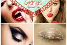 Knowledge: Beauty Tips / #Knowledge #Beauty #Tips #Tricks #Need to know #To try