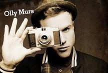 Olly Murs x