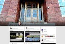 Rick Dover Social Sites