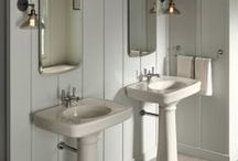 Bathroom Vanities / by Studio41 Home Design Showroom