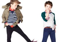 For my boys / Stylish and trendy looks for boys.