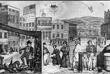 z.APUSH ch.11 The Growth of Democracy: 1824-1840 / by Rhiannah Shihadeh