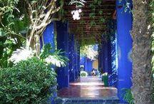 Giardini da sogno / Dream gardens / Foto di giardini meravigliosi