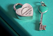 Key to my heart...<3 / by Evie