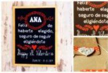 Especial day: San Valentín