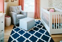 ::: Nursery ::: / by Firefly Home Decor