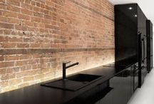 Kitchen inspirations / Kitchen interior