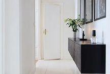 Entry inspirations / #interior #home foyer #architettura #design #detail