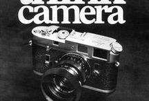 Photography: Camera love / #Photography #Camera's #Vintage #Old School #Love #Passion